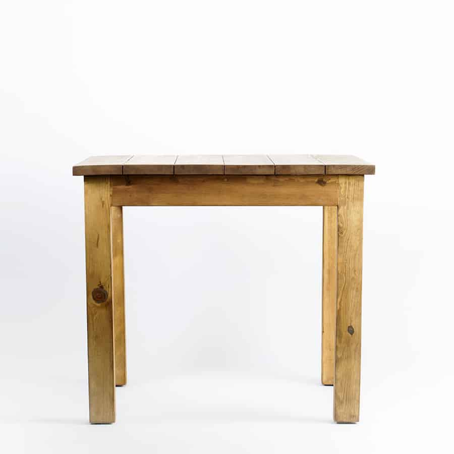 parsons studio million apr walnut table